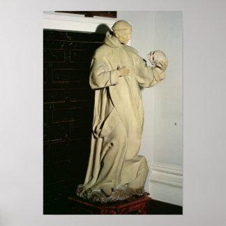 St. Bruno Póster
