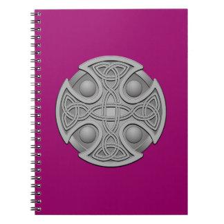 St Brynach s Cross Classic Spiral Notebooks