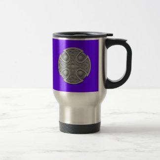 St. Brynach's Cross Classic Mugs