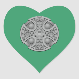 St. Brynach's Cross Classic Sticker