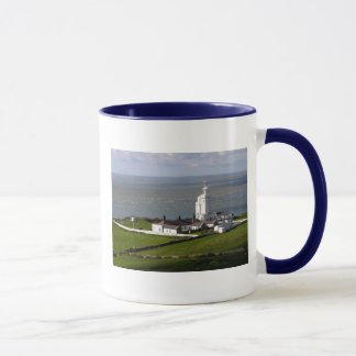 St Catherine's Lighthouse Mug