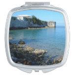 St Catherine Bermudas del fuerte Espejos De Viaje