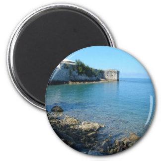 St. Catherine, Bermudas del fuerte Iman