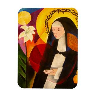 St. Catherine de Siena 2007 Iman De Vinilo