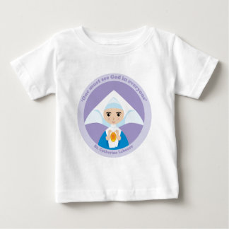 St. Catherine Laboure Baby T-Shirt
