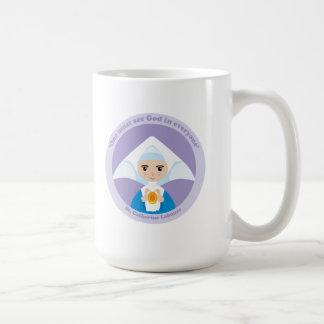 St. Catherine Laboure Coffee Mug