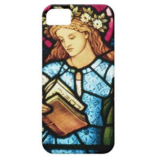 St Catherine of Alexandria iPhone 5 Covers