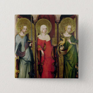 St. Catherine of Alexandria, St. Mary Button