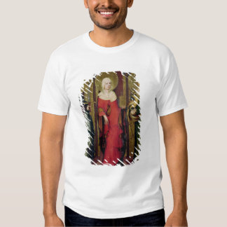 St. Catherine of Alexandria, St. Mary Tee Shirt