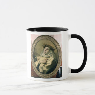 St. Catherine of Siena , c.1746 Mug