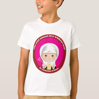 St. Catherine of Siena T-Shirt