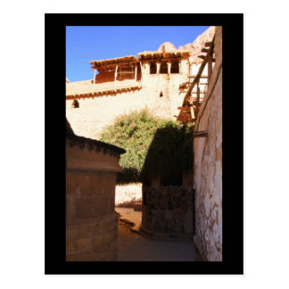 St Catherine s Monastery South Sinai Egypt Post Cards