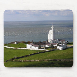 St Catherine's Lighthouse Mouse Pad
