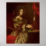 St Cecilia Impresiones