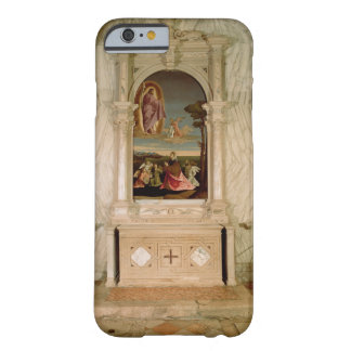 St. Christina Altarpiece Barely There iPhone 6 Case