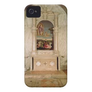 St. Christina Altarpiece iPhone 4 Cover