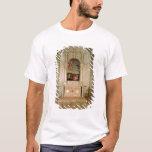 St. Christina Altarpiece T-Shirt