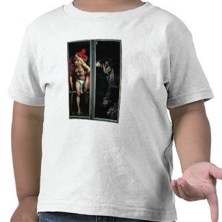 St. Christopher and the Hermit Tees