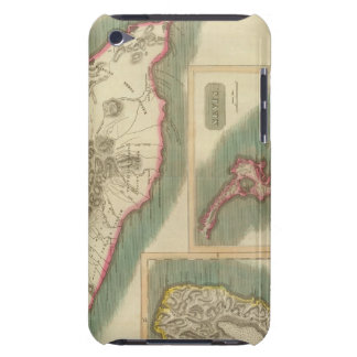 St Christophers 2 iPod Touch Case