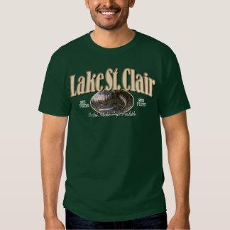 St. Clair del lago Playeras