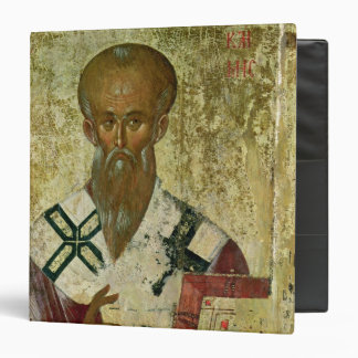 St. Clement, 14th-15th century 3 Ring Binders