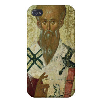 St. Clement, 14th-15th century Case For iPhone 4