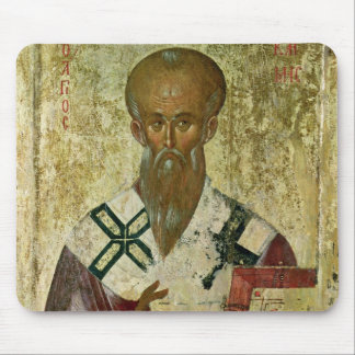 St. Clement, 14th-15th century Mouse Pad