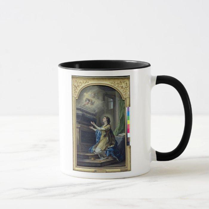 St. Clotilda Mug