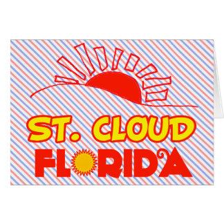 St. Cloud, Florida Card