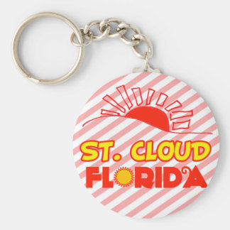 St. Cloud, Florida Keychains