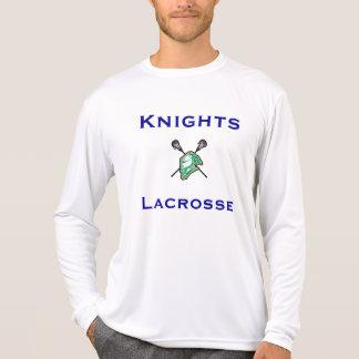 St. Cloud Knights Lacrosse Performance Long Sleeve T-shirt