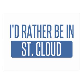 St. Cloud Postcard