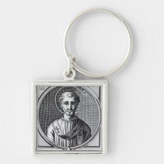 St Cornelio Llavero