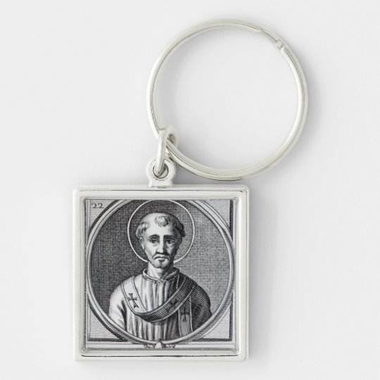 St. Cornelius Keychain