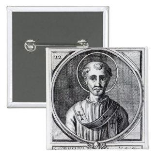 St. Cornelius Pinback Button