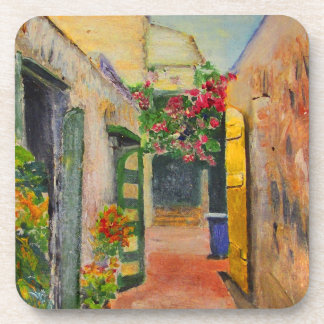 St. Croix Alley Coasters