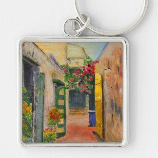St. Croix Alley Keychain