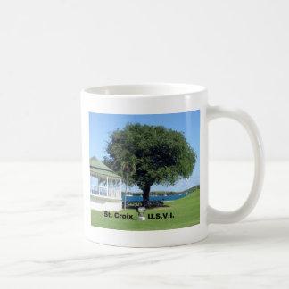 St. Croix Coffee Mug