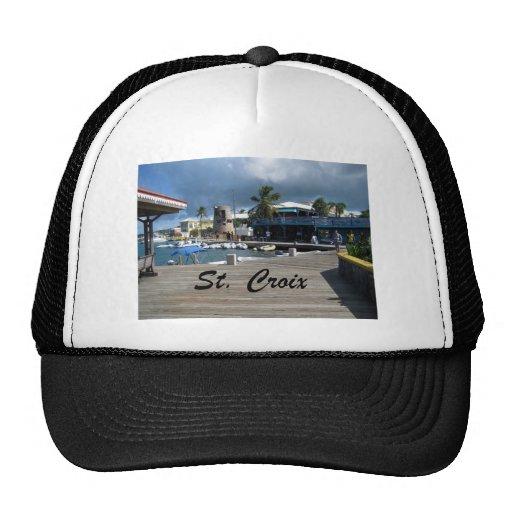 St. Croix Gorras