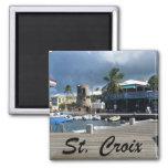 St. Croix Imanes De Nevera