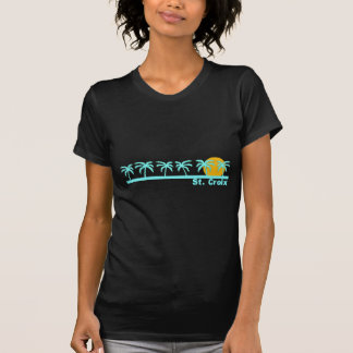 St. Croix, Islas Vírgenes de los E.E.U.U. Playera