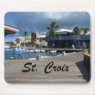 St. Croix Mouse Pad