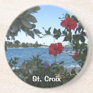 St. Croix Posavasos Manualidades
