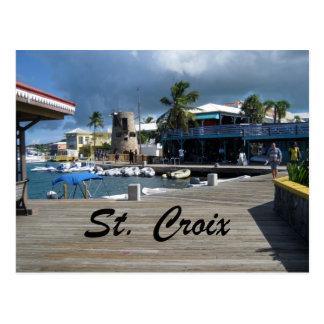 St. Croix Postcard