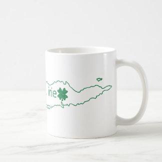 St Croix St Paddy's Mug | Irie in Irish
