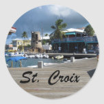St. Croix Stickers