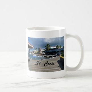 St Croix Tazas De Café