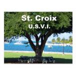 St. Croix  U.S.V.I. Post Cards