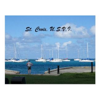 St. Croix, U.S.V.I. Postales