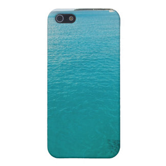 St. Croix, US Virgin Island Ocean Cover For iPhone SE/5/5s